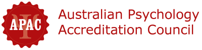 APAC Australian Psychology Accreditation Council
