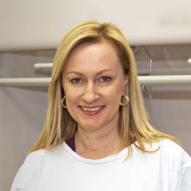 Professor Lisa Wood
