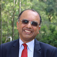 Professor Vijay Varadharajan