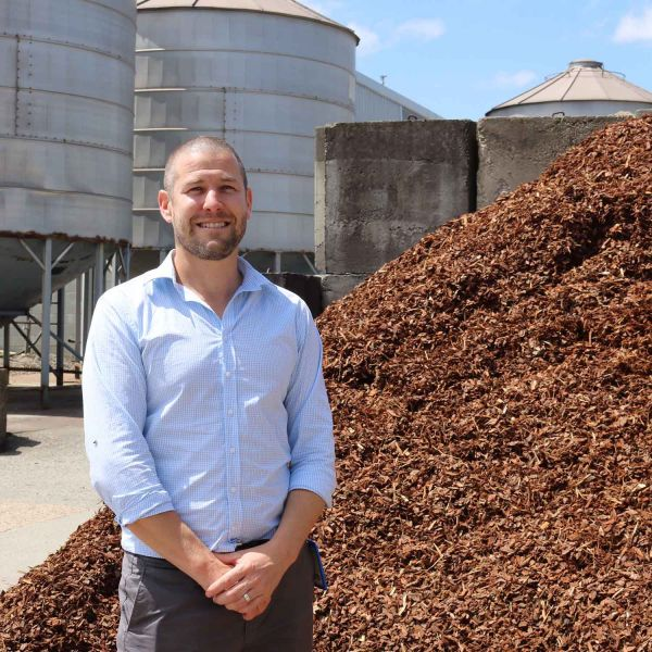 Reaping the benefits of agricultural waste