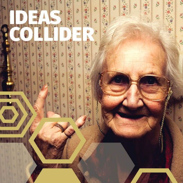 ideas collider event image