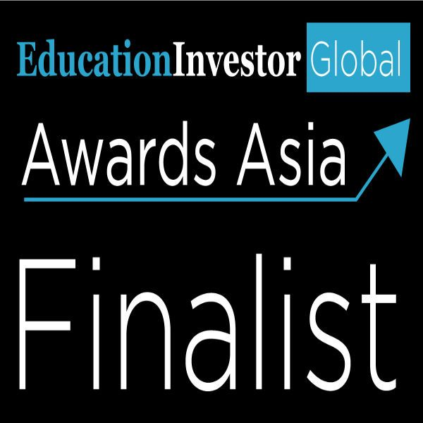 EducationInvestor Asia Awards 2018 – Finalist for 'Higher Education Institution of the Year'