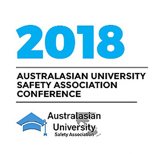Event AUSAC 2018