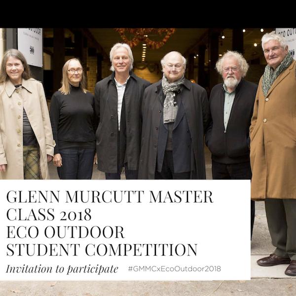 Glenn Murcutt Masterclass
