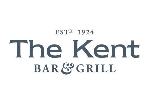 The Kent Hotel logo