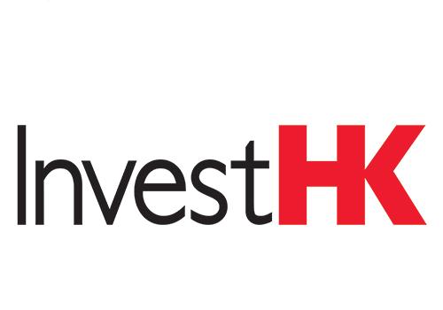 Invest Hong Kong logo