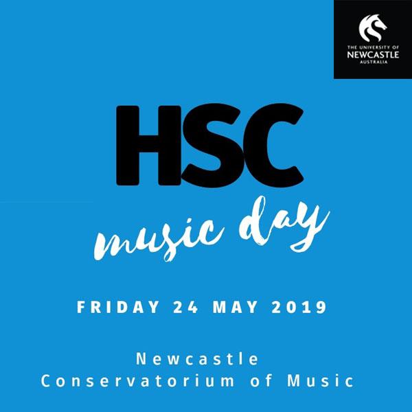 HSC Music Day 2019