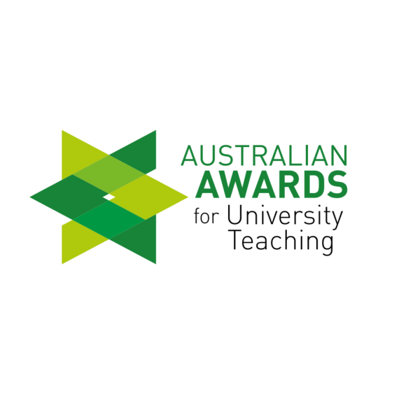 Teaching excellence recognised with AAUT awards
