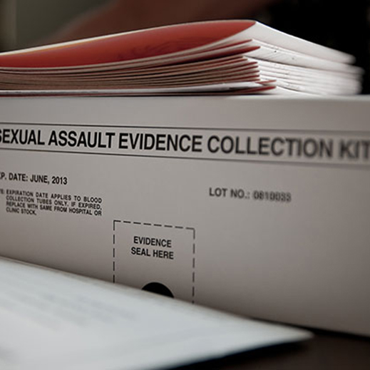 Sexual Violence, Medicine, and Psychiatry