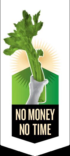 No Money No Time