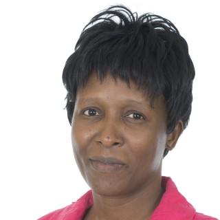 Professor Mercy Mpinganjira