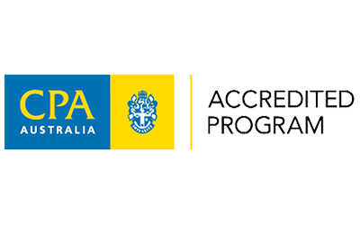 CPA Australia Accredited Program