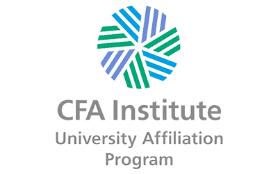 CFA Institutue University Affiliation Program