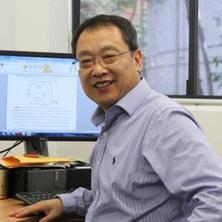 Prof. George Zhao