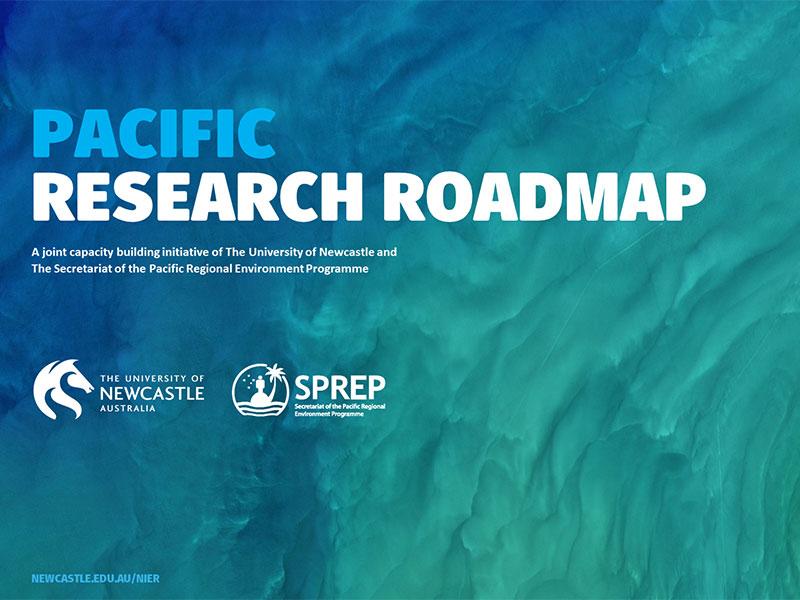 Pacific Roadmap