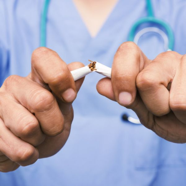 Smoking increases risk of complications after surgery, joint WHO study finds