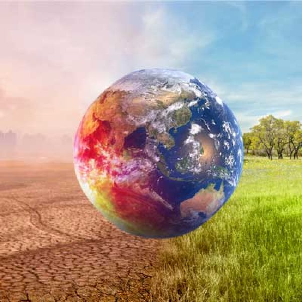 Climate Science and Adaptation webinar
