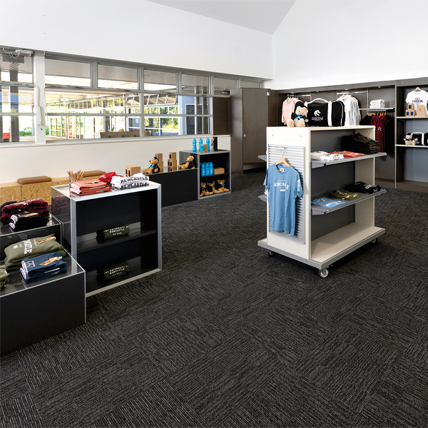 Stationery and University Merchandise