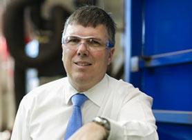 Professor Mark Jones