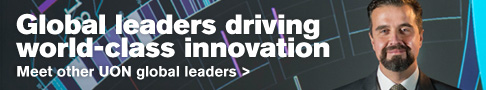 Global leaders driving innovation