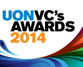 VC's Awards 2014
