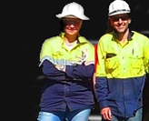 improving safety in mining environments