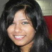 Hear from our graduates - Pratyusha-Atreyapurapu
