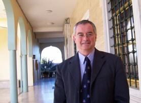 Professor Terry Lovat