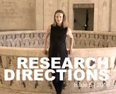Research Directions 2016