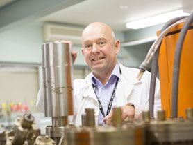 Environmental catalysis could provide answers to RAAF clean-up questions