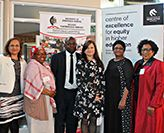 International symposium celebrates women's Day