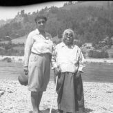 Remarkable advocate for the Yurok tribe, Ruth Kellett Roberts
