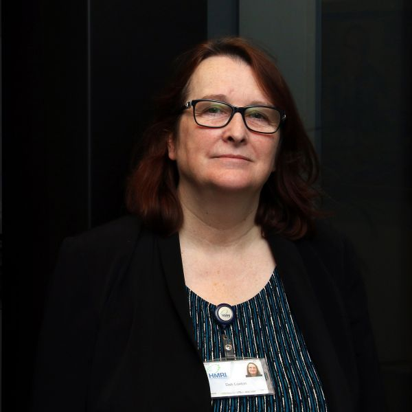 Deborah Loxton