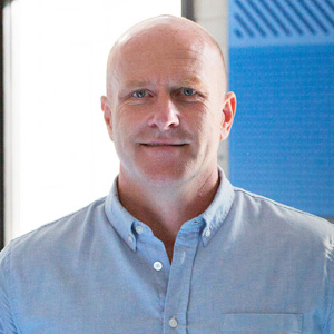 Daniel Nyberg