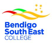 Bendigo South East College Logo