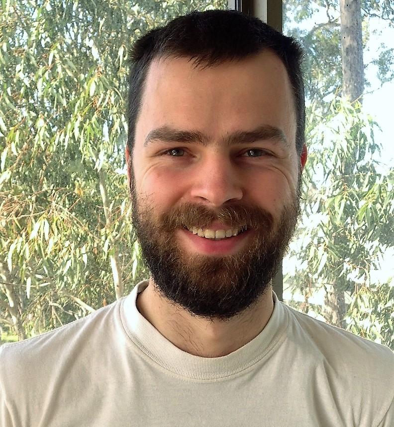 Mr Aleksej Lavrinec