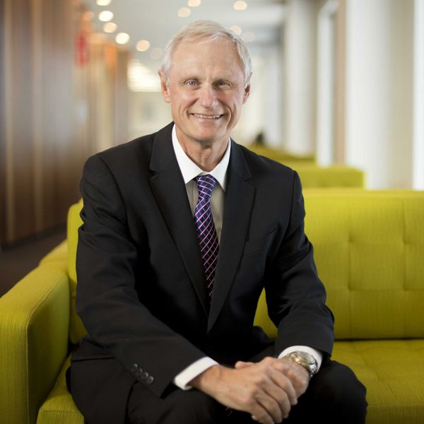 Laureate Professor Nicholas Talley