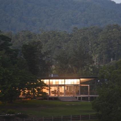 Tricia Helyar Architects