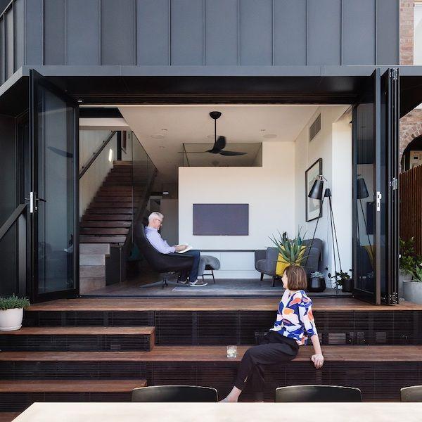 Melonie Bayl-Smith l Bijl Architecture