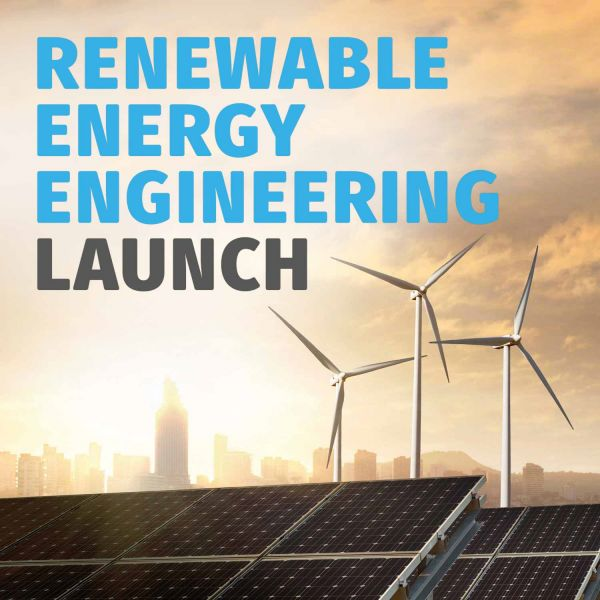 Renewable Energy Engineering at UON