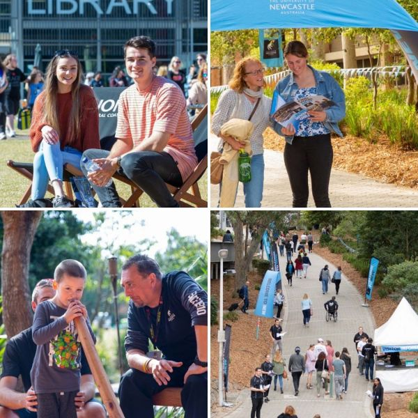 Open days breathe new life in 2018