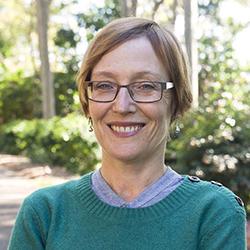 Associate Professor Nancy Cushing