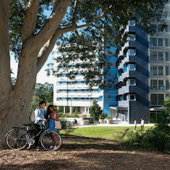 On-Campus Accommodation