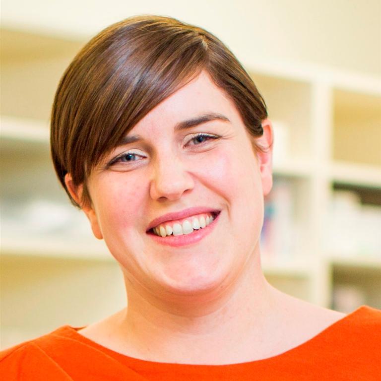 Dr Stephanie Reuter Lange