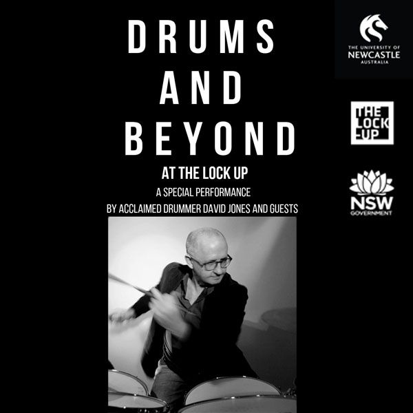 Drums and Beyond
