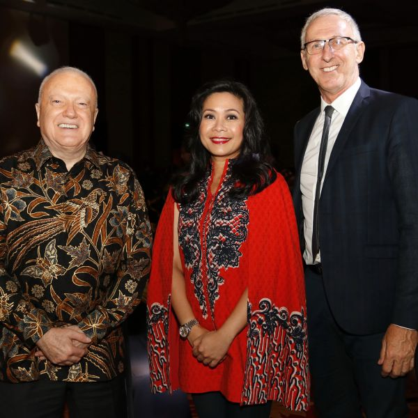 Noni Purnomo named Indonesia's Australian Alumnus of Year