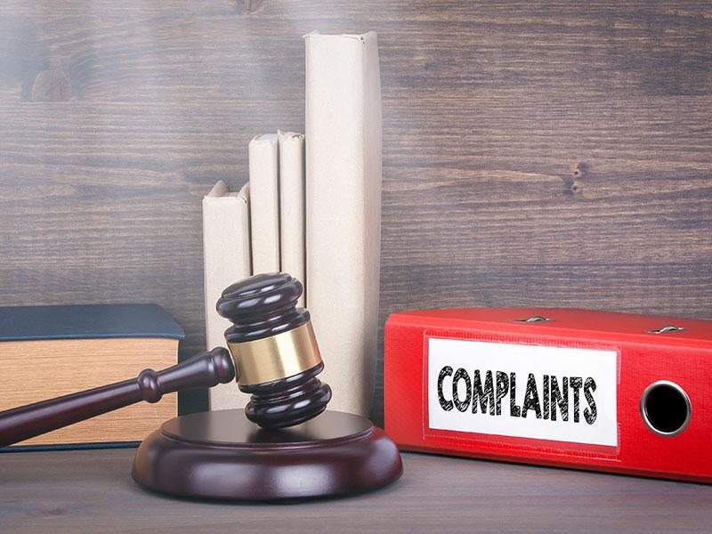 Complaints Management ROI