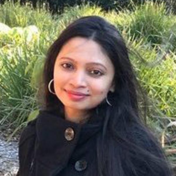Sushmita Choudhury