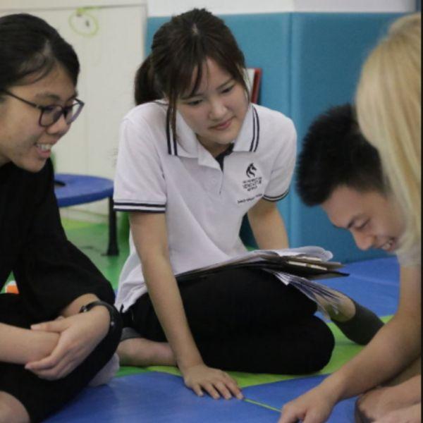 International Internship Opportunity with OST