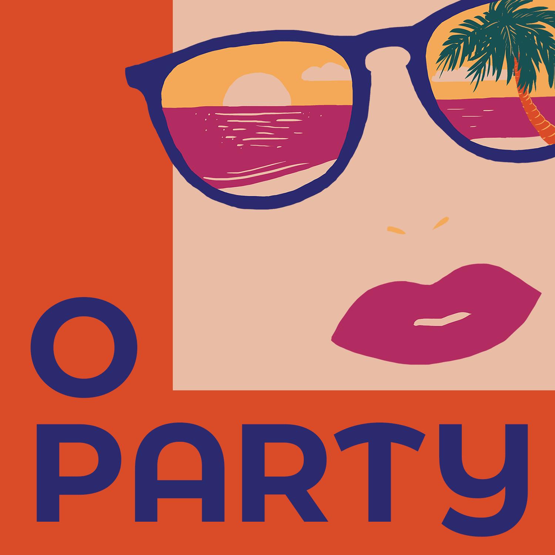 O Party 2020